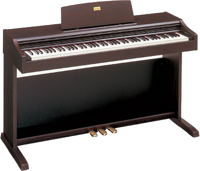 Casio - digital Piano AP 33